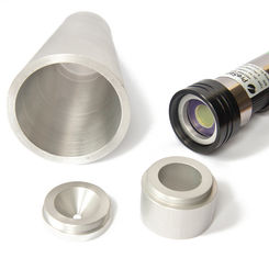 Adapter Tubes for VisiSens™ Detector Units
