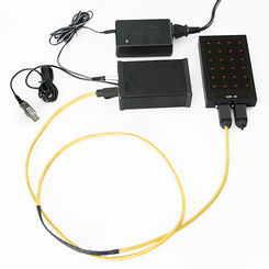24-channel SDR SensorDish® Reader Basic Set