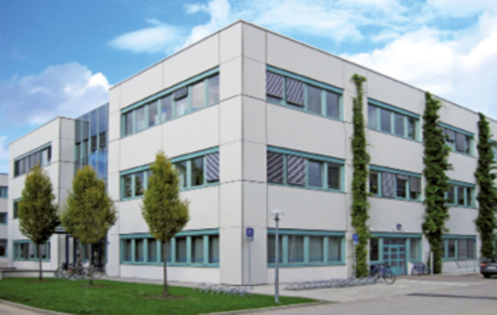 PreSens headquarters at the BioPark in Regensburg, Germany