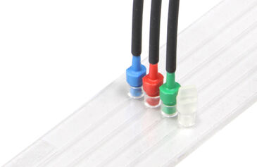 O2 SensorPlug in millifluidic chip
