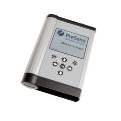 Stand-alone fiber optic trace oxygen meter Microx 4 trace