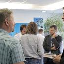 "9th ZIM-Network-Meeting of ""Smartlab"" at PreSens GmbH in Regensburg at June 26th, 2018"