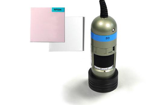 O2 Sensor Foil and Detector Unit DU01