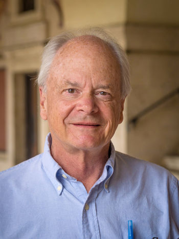 Prof Richard Hill, Michigan State University