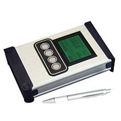 LP1 control panel with LCD Display