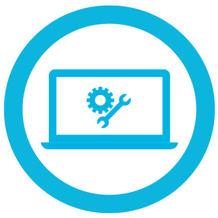 PreSens Software Development Icon