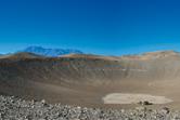Crater Monturaqui, Atacama Desert, Chile